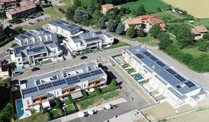 Ventoso, pronto il quartiere a zero immissioni energetiche